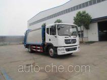 Yandi SZD5166ZYSE5 мусоровоз с уплотнением отходов