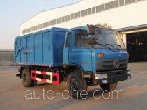 Yandi SZD5167ZDJE4 docking garbage compactor truck