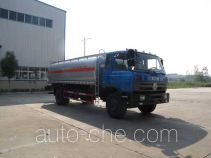 Yandi SZD5168TGYE5 oilfield fluids tank truck