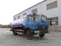 Yandi SZD5169GXE5 suction truck