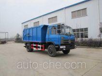 Yandi SZD5169ZDJE5 стыкуемый мусоровоз с уплотнением отходов