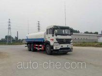 Yandi SZD5251GSSZ5 sprinkler machine (water tank truck)