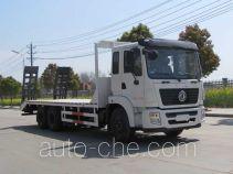 Yandi SZD5258TPBE5 грузовик с плоской платформой