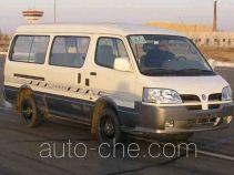 Zhongshun SZS6503B6 MPV