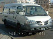 Zhongshun SZS6503D9 MPV