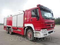 Jiqiu SZX5231TXFGF60I/ZZ dry powder tender