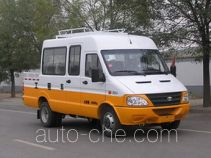 Zhongyi (Jiangsu) SZY5040XGCN engineering works vehicle