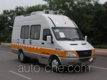 Zhongyi (Jiangsu) SZY5042XGCN3 engineering works vehicle