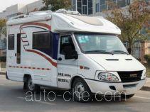 中意牌SZY5042XLJN型旅居车