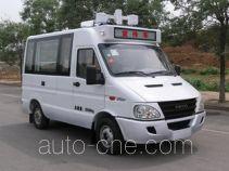 Zhongyi (Jiangsu) SZY5042XXCN6 агитмобиль