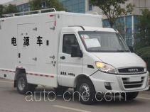 Zhongyi (Jiangsu) SZY5045XDYN5 мобильная электростанция на базе автомобиля