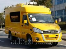 Zhongyi (Jiangsu) SZY5045XJCN5 inspection vehicle