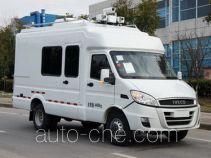 Zhongyi (Jiangsu) SZY5045XTXN5 автомобиль связи