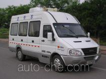 Zhongyi (Jiangsu) SZY5046XXCN агитмобиль