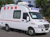 Zhongyi (Jiangsu) SZY5046XYT medical examination vehicle