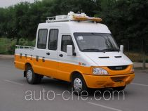 Zhongyi (Jiangsu) SZY5047XGC7 engineering works vehicle