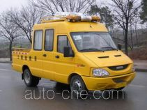 Zhongyi (Jiangsu) SZY5047XGQ engineering rescue works vehicle