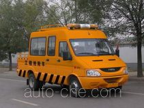 Zhongyi (Jiangsu) SZY5047XGQ1 engineering rescue works vehicle