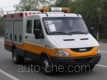 Zhongyi (Jiangsu) SZY5047XGQ2 engineering rescue works vehicle