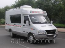 Zhongyi (Jiangsu) SZY5047XYLN physical medical examination vehicle