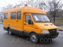 Zhongyi (Jiangsu) SZY5054XJCN3 inspection vehicle