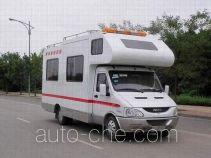 中意牌SZY5056XLJ型旅居车