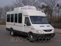 Zhongyi (Jiangsu) SZY5056XYT8 medical examination vehicle