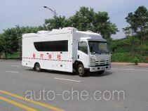 Zhongyi (Jiangsu) SZY5091XYT medical examination vehicle