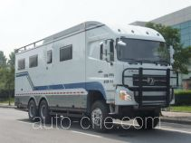 中意牌SZY5250XLJD型旅居车