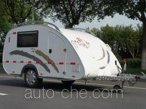Zhongyi (Jiangsu) SZY9010XLJC дом-прицеп (караван-трейлер)