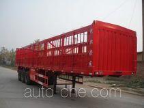 Kelier SZY9383XCY stake trailer