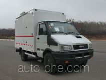 Dezun SZZ5044XYQ instrument vehicle