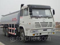 Dezun SZZ5250TGY oilfield fluids tank truck