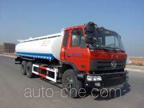 Dezun SZZ5251TGY oilfield fluids tank truck