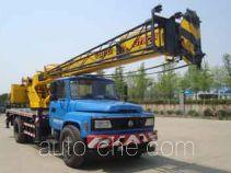 Dongyue  GT8C3D TA5110JQZGT8C3D автокран