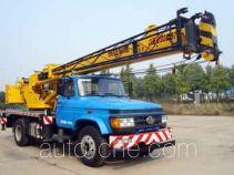 Dongyue  GT8H3C TA5110JQZGT8H3C truck crane
