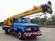 Dongyue  GT8H4C TA5120JQZGT8H4C truck crane