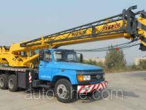 Dongyue TA5170JQZGT12C3C truck crane