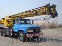Dongyue  QY1230 TA5170JQZQY1230 автокран