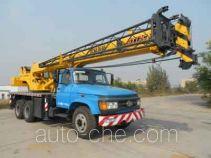 Dongyue TA5180JQZGT12C4C truck crane