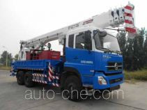 Dongyue  GL10C4D TA5250JQZGL10C4D truck crane