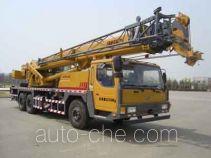 Dongyue  GT2553 TA5320JQZGT2553 truck crane