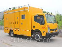 Daiyang TAG5060XGC power engineering work vehicle