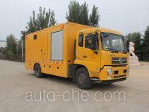 Daiyang TAG5140XGC engineering works vehicle