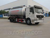 岱阳牌TAG5252GGH型干混砂浆运输车