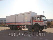 Daiyang TAG5310THP mixing plant truck