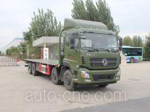 Daiyang TAG5310TPB flatbed truck