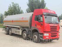 Daiyang TAG5311GYY автоцистерна алюминиевая для нефтепродуктов