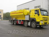 Daiyang TAG5312THA ammonuim nitrate and fuel oil (ANFO) on-site mixing truck