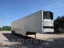 Daiyang TAG9400XLC refrigerated trailer